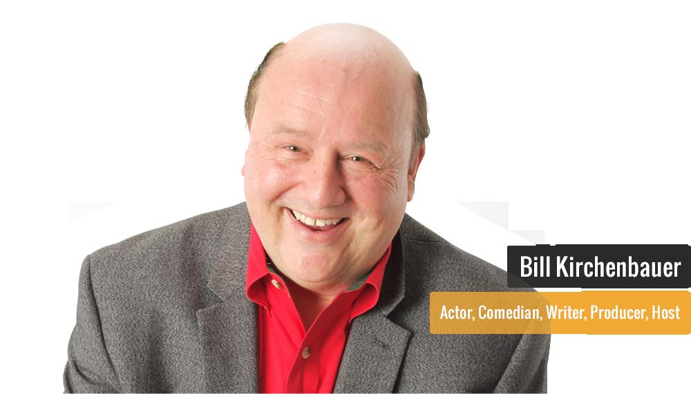 Bill Kirchenbauer